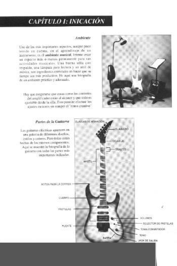 Metodo de Guitarra Heavy Metal - Cherry Lane